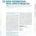 Article Barmag 2009