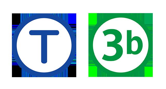 Logo Tram 3b