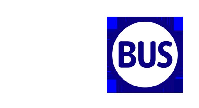 Logo bus paris