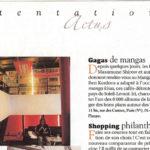 Article L'express 2006