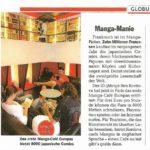 Article Allemand Focus 2006