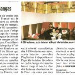 Article Le point 2006