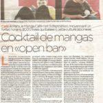 Article Libération 2006
