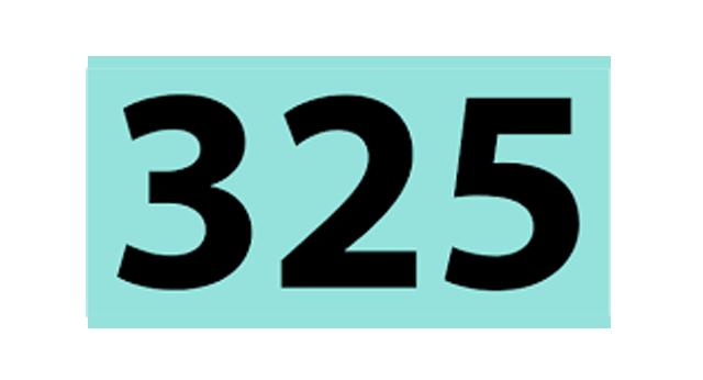 logo bus ligne 325