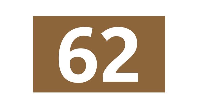logo bus ligne 62