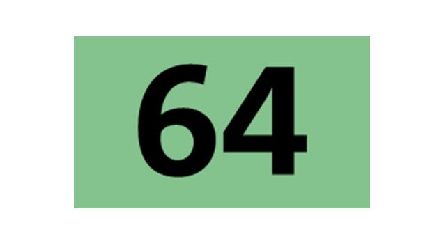 logo bus ligne 64