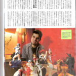 Article Japonais newsweek