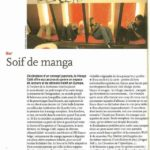 Article Telerama 2006