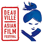 Deauville Asian film festival logo