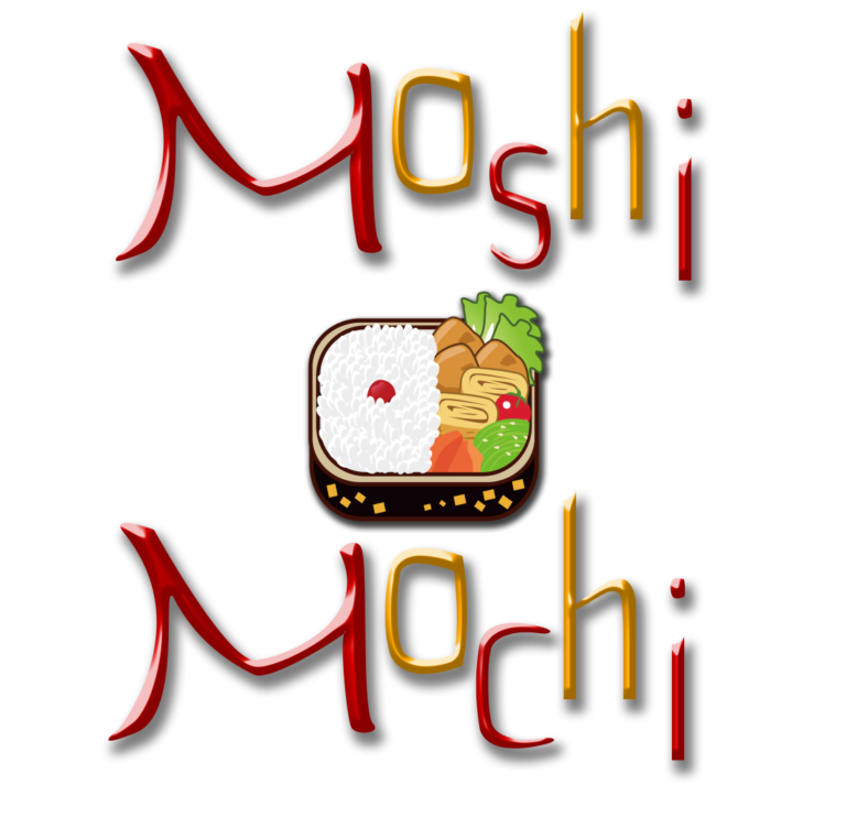 Logo Moshi Mochi