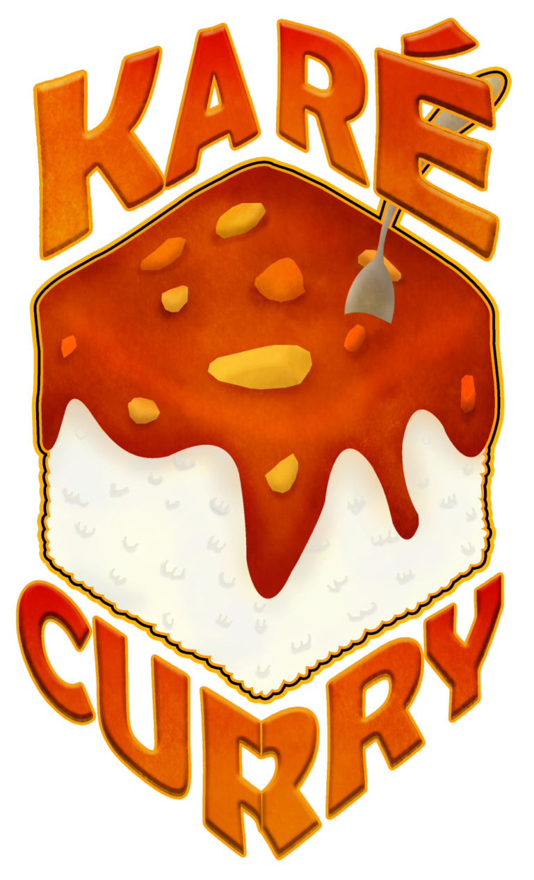 logo kare curry V2