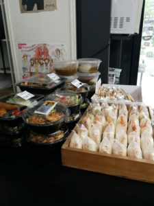 rayon restauration Manga Café V2