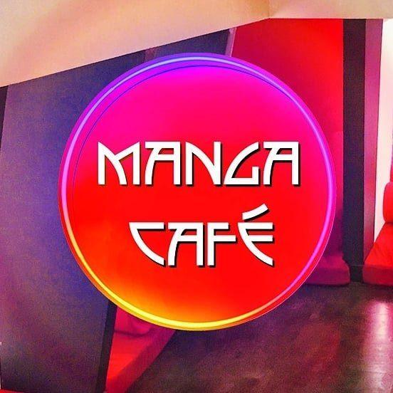 Manga Cafe V2